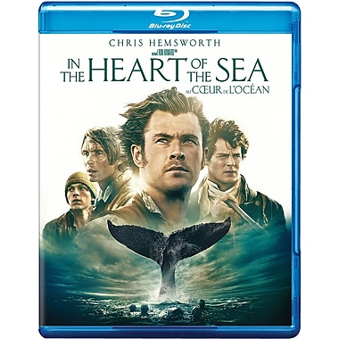 In The Heart of the Sea (Blu-ray/DVD)