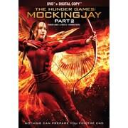 Hunger Games : La révolte - Dernière partie (DVD)