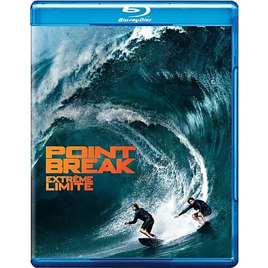 Point Break (Blu-ray/DVD)
