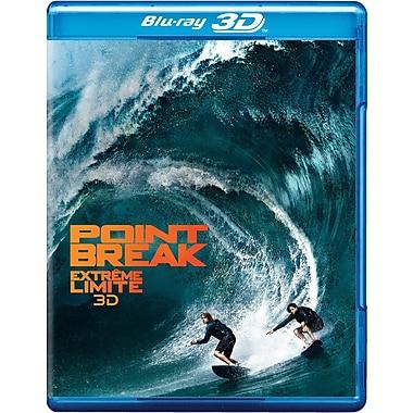 Extrême limite (Blu-ray 3D/Blu-ray/DVD)