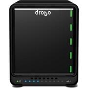 DROBO DRDR5A21 Drobo 5D 5-Bay DAS Storage Array, Diskless