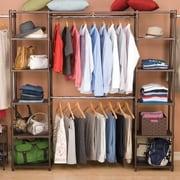 Rebrilliant Closet System