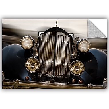 ArtWall Richard James 36 Packard Super Wall Mural; 16'' H x 24'' W