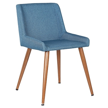 Porthos Home Marielle Leisure Side Chair; Sky Blue