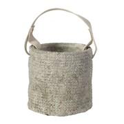 Established 98 Cement Pot Planter