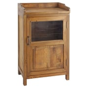 Antique Revival PL Home Display Cabinet