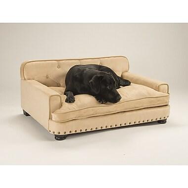 Enchanted Home Pet Library Dog Sofa
