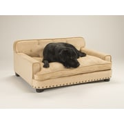 Enchanted Home Pet Library Dog Sofa