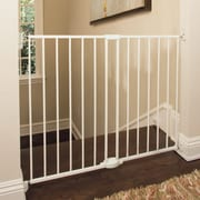 Munchkin Extending Extra Tall and Wide Metal Gate