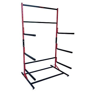 Malone Auto Racks Stand Up Paddle Storage Paddleboard Freestanding Rack
