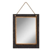 Prinz Woodlands Wall Mirror