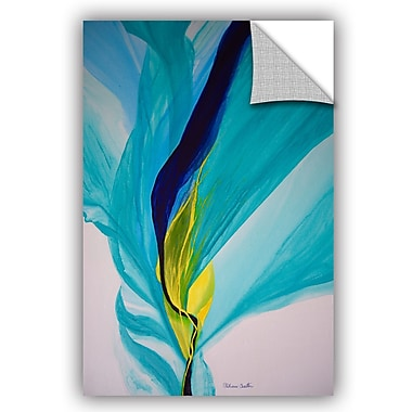 ArtWall Patricia Coulter Reaching Out! Wall Mural; 48'' H x 32'' W