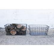 Creative Co-Op Grange 2 Piece Basket Set