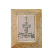 Creative Co-Op Morocco Picture Frame Set