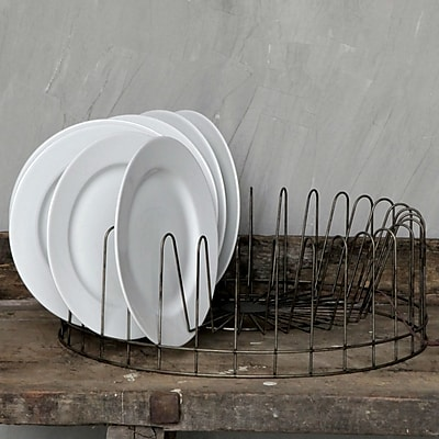 Creative Co-Op Casual Country Kitchenware Divider