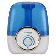 PureGuardian H1210 100-Hour Ultrasonic Cool Mist Humidifier, 1.5-Gallons