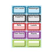Ashley Magnetic Time Organizers, Classroom Jobs (ASH10092)