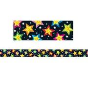 Carson-Dellosa Stars Straight Border (36 x 3)