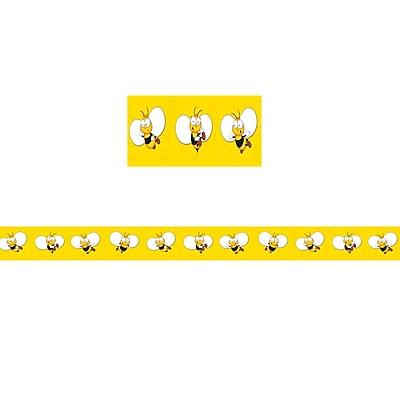 Carson -Dellosa Buzz Worthy Bees Straight Borders (36 x 3)