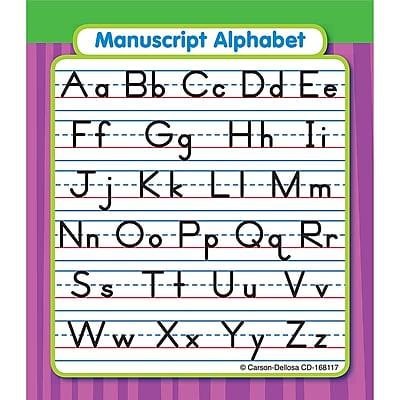 Alphabet Sticker Pack, Pack of 24 (CD-168117)