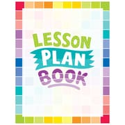 Created Teaching Press Painted Palette Lesson Plan Book (CTP1403)