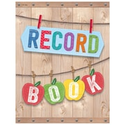 Creative Teaching Press Upcycle Style Record Book (CTP1962)