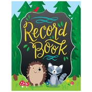 Creative Teaching Press Woodland Friends Record Book (CTP1963)