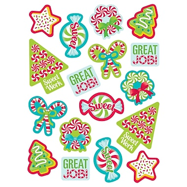 Sweet Rewards Stickers, Pack of 85 (CTP4048)