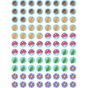Creative Teaching Press Woodland Friends Woodland Whimsy Hot Spots Stickers, 880/Pack (CTP7109)