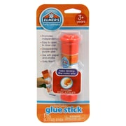 Elmer's® Early Learners Glue Stick, 0.77 oz., 6 packs (ELME4051)