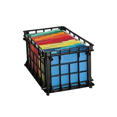 Tops Products Pendaflex® Letter/Legal Size Filing Crate (ESS27570)