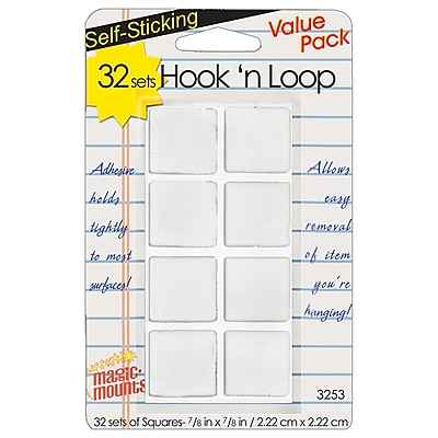 Miller Studio Hook 'n Loop, 7/8