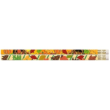 Musgrave Fall Fest Pencil, No. 2, 144/Set (MUS1102D)