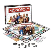 MONOPOLY®: The Big Bang Theory (USAMN010371)