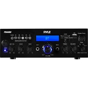 Pyle PDA6BU Amplifier - 200 W RMS - 2 Channel (PDA6BU)