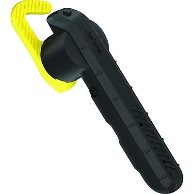 Jabra® 100-97600000-02 Steel Wireless In-ear Headset