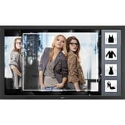 NEC Display 80 inch LED Backlit Touch Integrated Large Screen Display by