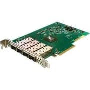 Solarflare® SFN7124F Flareon Ultra 4-Port PCIe 3.0 I/O Adapter for Server