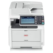 Oki MB492 LED Multifunction Printer