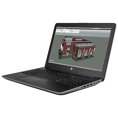 HP® ZBook 15 G3 V2W05UT#ABA 15.6