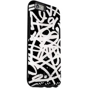 OtterBox® Symmetry Series Graphics Case for Apple iPhone 6/6s, Graffiti (77-52299)