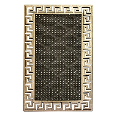 Modern Homes – Tapis d'extérieur Mosaic Mantle (22106), 30 x 18 po