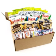 Healthy Snacks Variety Box, 37/Bx
