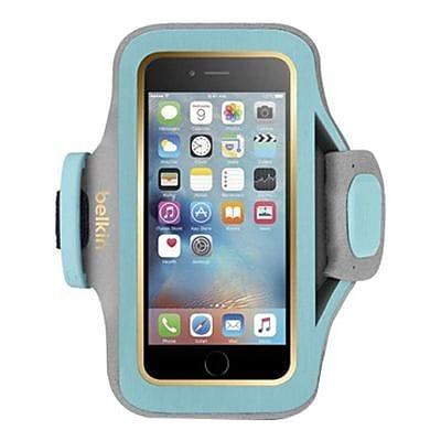Belkin Slim-Fit Plus Armband for iPhone 6/6s, F8W634-C02, Swim 1748615