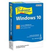 Individual Software® Professor Teaches Windows 10 Software, Windows (8129237)
