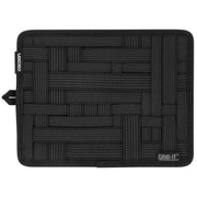 Cocoon® GRID-IT!® Tablet Organizer Case, Black (CPG7BK)