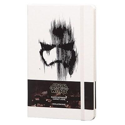 Hachette Books Ireland Moleskine Large Notebook, 5