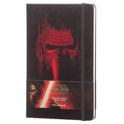 "Hachette Books Ireland Moleskine Large Notebook, 5"" x 8 1/4"" x 1/2"" (892550)"