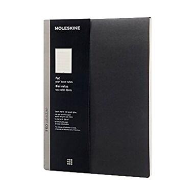 Moleskine Professional Notepad 11