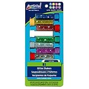 ArtSkills® Glitter Shaker, Assorted, 8/Pack (PA-1208)